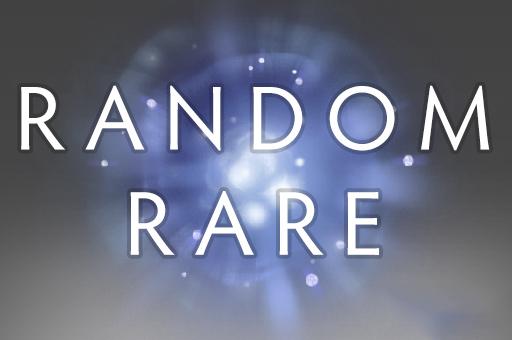 Random Rare